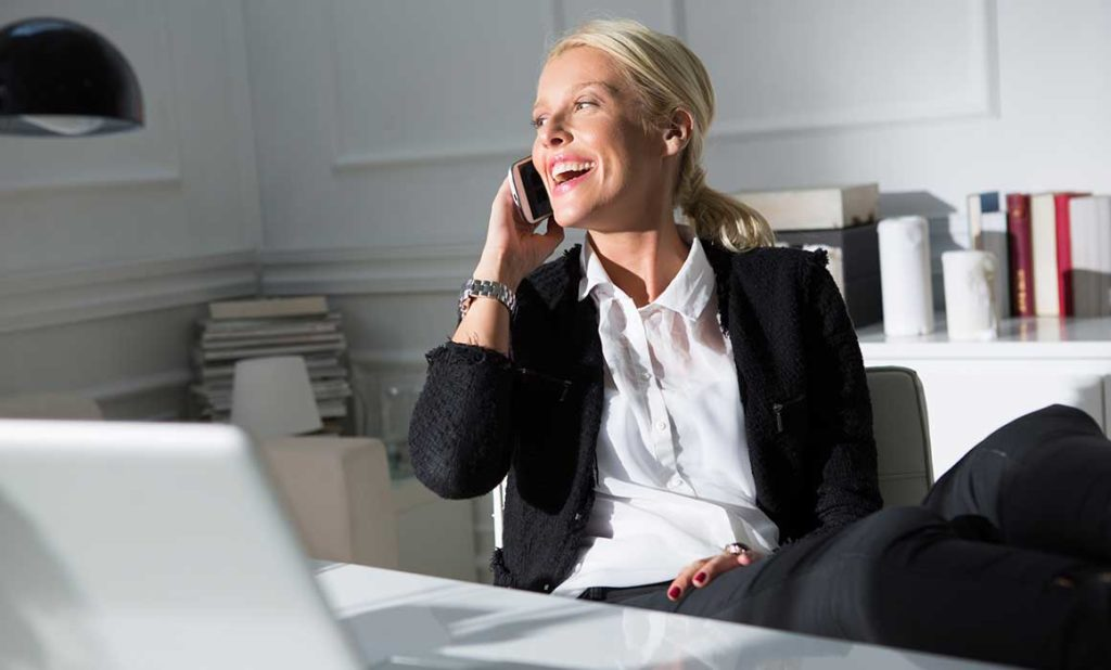How to Find the Right Voice for Your IVR
